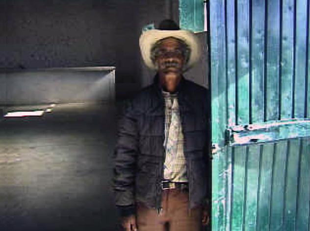 Guachochi-doorman